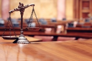 civil case in Oklahoma